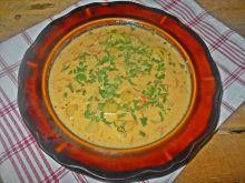 Serowa zupa ziemniaczana