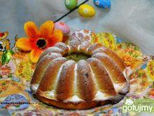 Serowe babeczki z wanilią i kardamonem