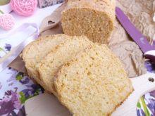 Serowo - ziołowy chlebek