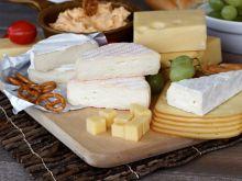 Różne oblicza serów