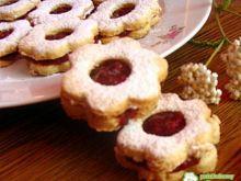 Sezamowe ciasteczka.