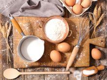 Jaka mąka do naleśników?