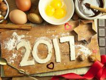 Kulinarne trendy 2017