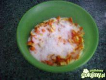Skórka z pomarańczy wg Dorci
