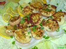 Skorupiaki tuńczykowe
