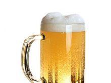 Słabe piwo w strefach kibica!