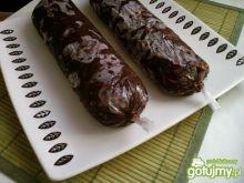 Sladkaya kolbasa - czyli słodka kiełbasa
