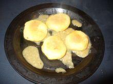 Śląskie kluski z sosem