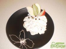 Śledziki w sosie śmietanowo jogurtowym