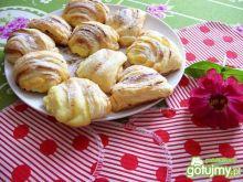 Ślimaczki z serem