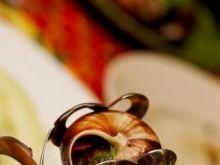 Ślimaki - mięso dla smakoszy