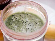 Śliweczkowy zielony