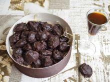 Śliwki czekoladowe z alkoholem