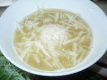 Słodka zupa dla milusińskich
