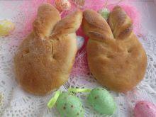 Słodkie bułeczki ,,Wielkanocne zajączki''