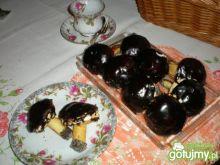 Słodkie grzybki