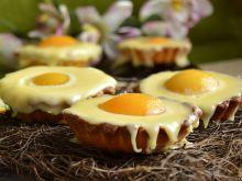 "Słodkie ""jajka sadzone"""
