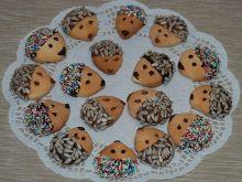 Słodkie  jeżyki