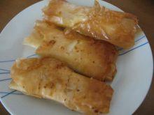 Słodkie placuszki cypryjskie