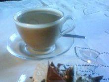 Słodko-gorzki smak czekoladowy