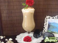 Słodko - ostra kawa mrożona