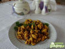 Słodko-ostry kurczak wg Megg