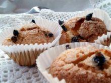 Słodko-Pikantne muffinki