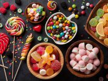 7 sposobów na ograniczenie słodyczy