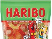 Słodycze Haribo i Maoam dla dzieci
