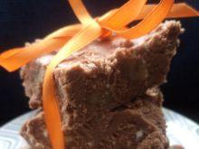 Smaczna domowa czekolada