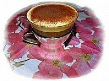 Smaczna kawusia...