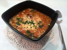 Smaczna zupa zimowa