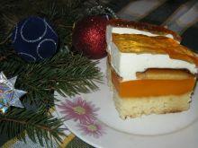Smaczne ciasto Kubuś