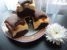 Smaczne ciasto Poduszkowiec