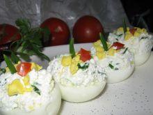 Smaczne jajka na śniadanie