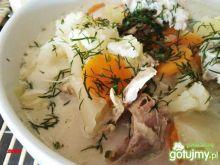 Smaczne zupy kalafiorowe