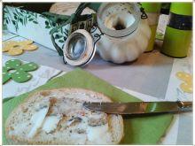 Smalczyk z cebulką i kiełbaską