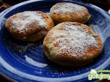 Smażone ciasteczka- dla wegan