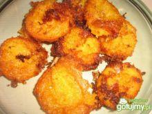Smażone kulki ziemniaczane 3