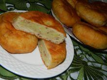 Smażone placuszki z ziemniakami