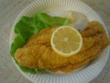 Smażone ryby jeszcze smaczniejsze !