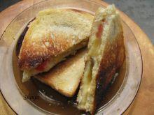 Smażone sandwiche