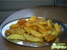 Smażone ziemniaczki 4