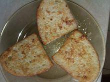 Smażony chleb wg Beaty