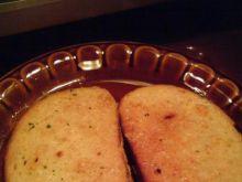 Smazony chlebek