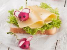 Śniadanie dla dzieci