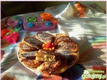 Śniadanie dla Małych Dam:)