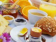 Śniadanie na dobry początek dnia!