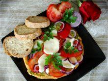 Śniadanie na włoską nutę
