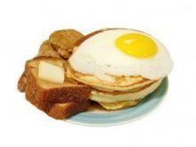 Śniadanie - po co jeść śniadanie?